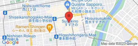 地図 Noble