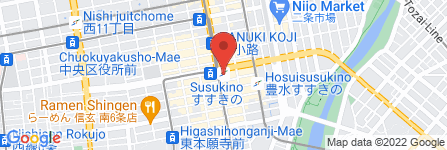 地図 CanGaku