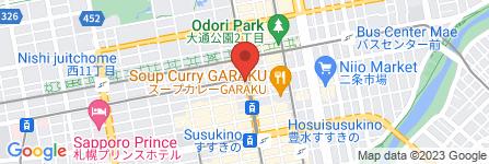 地図 メガ・ビジョン 4プラ