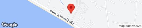 คอนโดระเบียงกว้าง วิวทะเลทิวสน หาดแม่รำพึง 93764