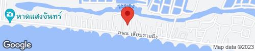 คอนโดวิวทะเลหน้าหาดพีเอ็มวาย ในตัวเมืองระยอง
