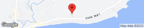 คอนโดระเบียงสไตล์สวย วิวทะเล บ้านฉาง 93628