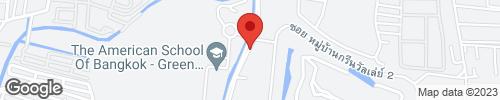 ขายบ้านเดี่ยว กรีนวัลเล่ย์ บางนาตราด กม.15 พื้นที่ 917ตรว. 083-626-9789