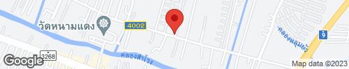 ขายทาวน์เฮ้าส์หมู่บ้านพฤกษาไพร์ม ศรีนครินทร์ บางนา(หลังวัดหนามแดง) เนื้อที่ 17.8 ตรว.