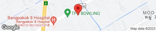 Warehouse/Factory in Bang Bon, Bangkok