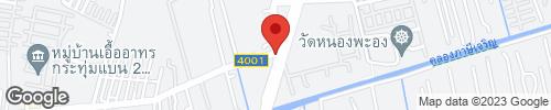 ให้เช่าโรงงานโกดัง ขนาด 810 ตร.ม. ติดถนนคลองแคราย กระทุ่มแบน