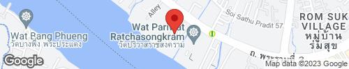1 Bedroom Condo in Yan Nawa, Bangkok