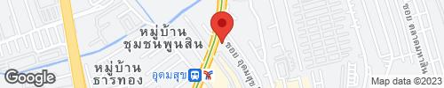 +++ For Rent +++ City Home Sukhumvit 30 ตรม. ห่างบีทีเอสสถานีรถไฟฟ้าอุดมสุข เพียง 5 นาที ใกล้ตลาด หากินง่าย