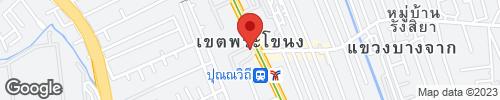 ขาย The Room Sukhumvit 62 1 ห้องนอน 1 ห้องน้ำ 45 ตารางเมตร พร้อมเฟอร์นิเจอร์ ใกล้ BTS ปุณณวิถี