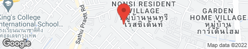 2 Bedroom Condo in Yan Nawa, Bangkok