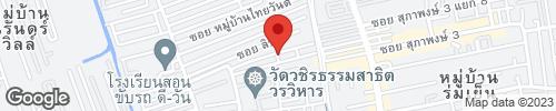 ขายด่วนและถูก ทาวน์เฮ้าส์ 2 ชั้น 17 ตรว. หมู่บ้านสาธิตวิลล่า ทำเลดี ใกล้ถนนอ่อนนุชและศรีนครินทร์