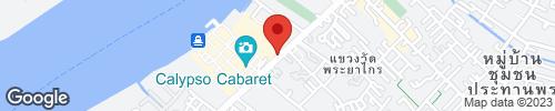 ขาย อาคารพาณิชย์ 4.5 ชั้น ติดเอเชียทีค หน้าถนนเจริญกรุงฯ BTSตากสิน