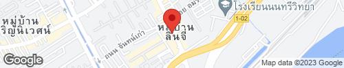 ขายบ้านใจกลางเมือง ใกล้เซนทรัลพระราม 3 นางลิ้นจี่ ทาวน์เฮ้าส์ 2 ชั้น 19 ตรวา