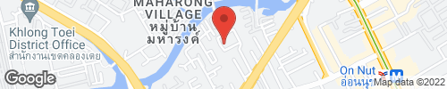 2 Bedroom Condo in Khlong Toei, Bangkok