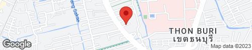 For Rent Lumpini Place Ratchada-Thapra Condominium Price 9,000 Bath Size 36 Sqm.Floor 23 View Bangkok Bridge