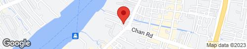 Chatrium Condominium for rent - Chaophraya River view 2 beds/2 baths 122 sqm
