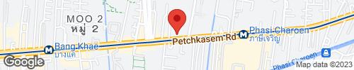 Land in Phasi Charoen, Bangkok