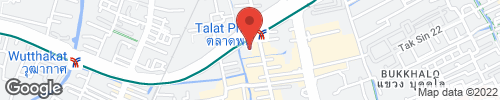 1 Bedroom Condo in Thon Buri, Bangkok