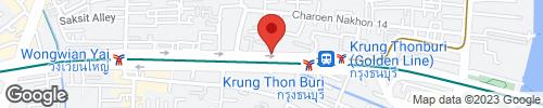 1 Bedroom Condo in Khlong San, Bangkok