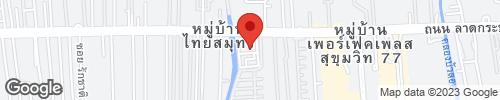 ให้เช่า ดีคอนโด อ่อนนุช – สุวรรณภูมิ DCONDO ONNUCH – SUVARNABHUM 2ห้องนอน