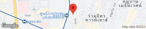 Siamese Exclusive Queens MRT ศูนย์ประชุมแห่งชาติสิริกิติ์เพียง 50 เมตร วิวสวนเบญจกิติ ราคาพิเศษ