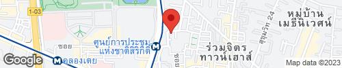 คอนโดมิเนียม ไซมีส สุขุมวิท 48, 56.25 ตร.ม. ซอยสุขุมวิท 48  ถนนสุขุมวิท  แขวงพระโขนง  เขตคลองเตย กรุงเทพฯ