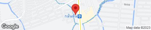 ให้เช่า ทาวน์โฮม บ้านกลางเมือง พระราม 9 – ศรีนครินทร์ ติดถนนใหญ่ ทำออฟฟิตได้