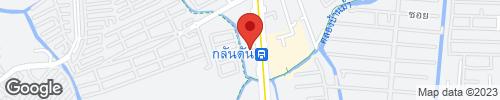 ให้เช่า ทาวน์โฮม บ้านกลางเมือง พระราม 9 – ศรีนครินทร์ ติดถนนใหญ่ อยู่ต้นโครงการ หลังบ้านกว้าง