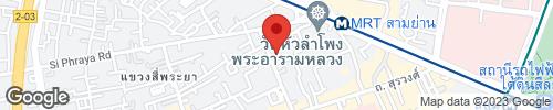 ให้เช่าคอนโด The Bangkok Thanon Sub (เดอะ บางกอก ถนนทรัพย์) ใกล้ BTS