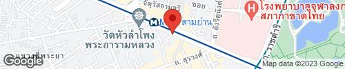 รหัส S8-BT ให้เช่า แอชตัน จุฬา-สีลม (Ashton Chula Silom) คอนโดมิเนียม สตูดิโอ 1ห้องน้ำ ขนาด 26 ตรม. ชั้น14 เฟอร์นิเจอร์ครบ พร้อมเข้าอยู่ ใกล้รถไฟฟ้า MRTสามย่าน , ใกล้โรงเรียนเตรียมอุดมศึกษา , ใกล้จุฬาลงกรณ์มหาวิทยาลัย