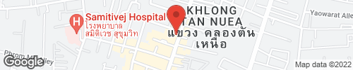 2 Bedroom Condo in Watthana, Bangkok