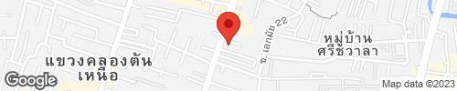 -ขายตึกอาคารพาณิชย์ ติดถนนเอกมัยสุขุมวิท63