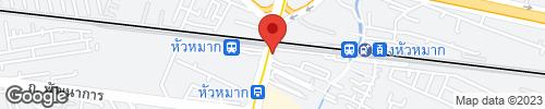 ++ ให้เช่าคอนโด ++ Rich Park @Triple Station ขนาด 27 ตรม 1 ห้องนอน ชั้น 12 ติดถนนศรีนครินทร์ และ แอร์พอร์ตลิงค์หัวหมาก