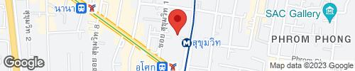 ขาย แอชตัน อโศก 34 ตร.ม. ชั้นสูง วิวดี  ติด MRT สุขุมวิท และ BTS อโศก