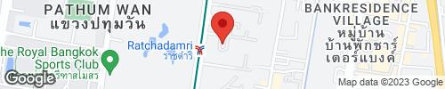 1 Bedroom Condo in Pathum Wan, Bangkok