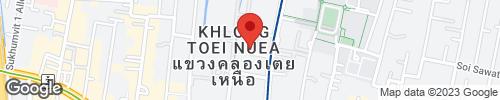 Condo in Watthana, Bangkok
