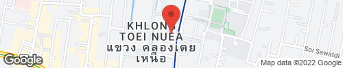 1 Bedroom Condo in Watthana, Bangkok