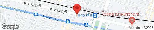 ขายคอนโด The Capital Ekamai-Thonglor, 36.04 Sq.m. เพดานสูง, Best Price!! Good Deal!!