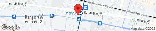 ++ ขายถูกคอนโด ++ Q Asoke (คิว อโศก) ขนาด 46 ตรม 1 ห้องนอน ชั้น 16 คอนโดกลางเมือง MRT เพชรบุรี ARL มักกะสัน