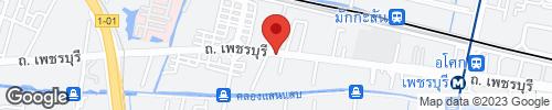 Circle Condominium  เซอร์เคิล เพชรบุรี ใกล้ BTS  ์Nana บำรุงราษฎร์
