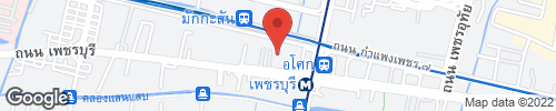 รหัส S8-0031 ให้เช่า ดิ แอดเดรส อโศก คอนโดมิเนียม 1ห้องนอน 1ห้องน้ำ 46.5ตรม. ชั้น20 เฟอร์ครบ พร้อมเข้าอยู่ ใกล้รถไฟฟ้า MRTเพชรบุรี