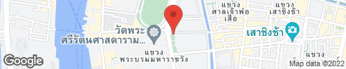 ขายด่วน! ที่ดินเปล่าแปลงสวย 135 ตร.ว. ซ.รามอินทรา 117 ถ.รามอินทรา เขตมีนบุรี กรุงเทพฯ อยู่ในทำเลดี ห่างจากสถานีรถไฟฟ้าเพียง 1.5 กม