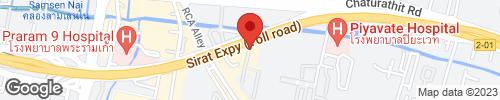 1 Bedroom Condo in Huai Khwang, Bangkok