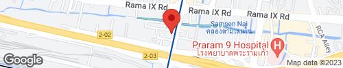 Condo in Ratchathewi, Bangkok