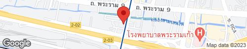 รหัส SO-2664 ขาย ริทึ่ม อโศก 1 คอนโดมิเนียม ห้องสตูดิโอ 1 ห้องน้ำ ขนาด 22.2 ตร.ม. ชั้น 21 ใกล้รถไฟฟ้า MRT พระราม 9