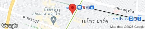 รหัส SO-3926 ให้เช่า ไอดีโอ คิว พญาไท คอนโดมิเนียม 2 ห้องนอน 60 ตรม. ชั้น 26 อยู่ใกล้รถไฟฟ้า BTS ราชเทวี