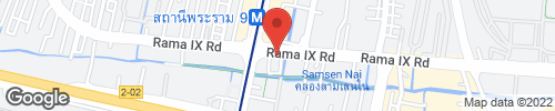 1 Bedroom Condo in Huai Khwang, Bangkok
