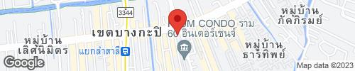 ให้เช่าคอนโด  Bangkok Horizon Ramkhamhaeng (แบงค์คอก ฮอไรซอน รามคำแหง) ใกล้ Airport link