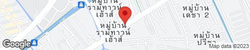 ให้เช่า บ้านกลางเมืองพระราม 9-รามคำแหง