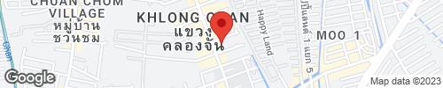 8 Bedroom Detached House in Bang Kapi, Bangkok
